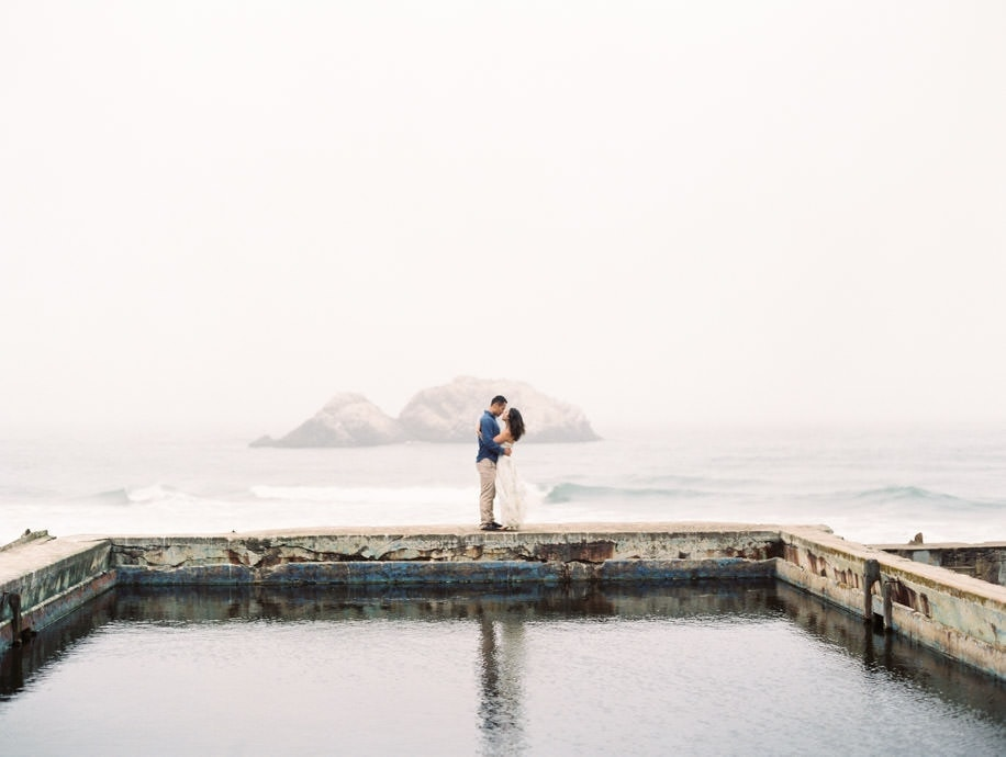 Best engagement photography